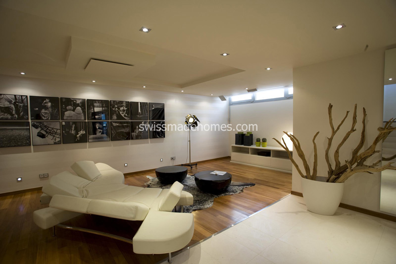 En venta modernos apartamentos lujosos en espana for Apartamentos disenos modernos